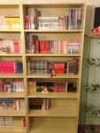 Manga samling
