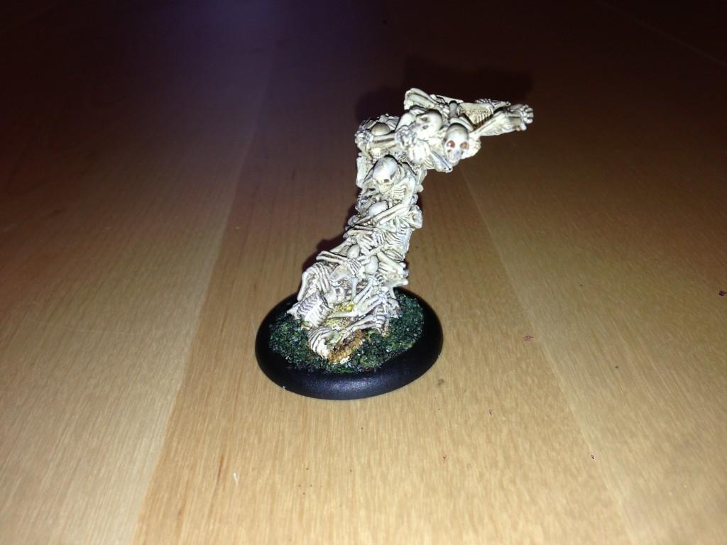 Hordes: Minions - Boneswarm