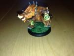 Hordes: Circle Orboros - Warpwolf