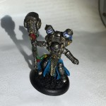 Warmachine: Convergence of Cyriss - Algorithmic Dispersion Optifex
