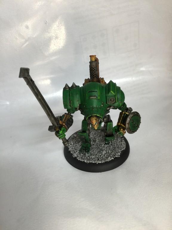 Warmachine: Mercenaries - Nomad / Mule / Rover