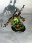 Hordes: Minions - Croak Hunter