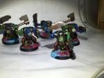 Warhammer 40.000: Orks - Boyz