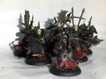 Warmachine: Cryx - Bane Thralls