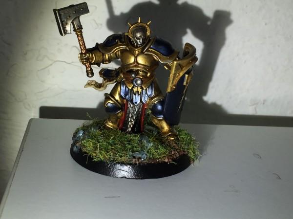 Warhammer: Age of Sigmar - Stormcast Eternal Liberator