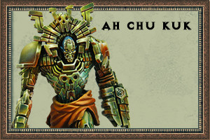 Ved at male en An Chu Kuk (Dark Age)