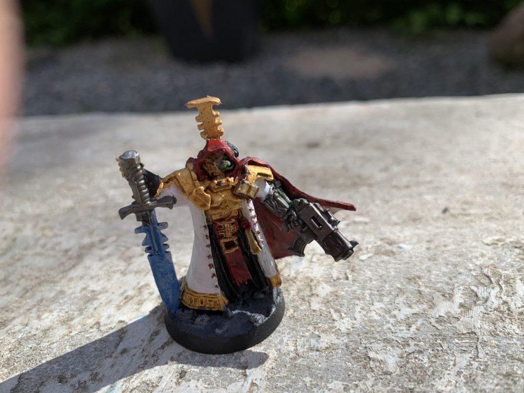 Inquisitor [Warhammer 40.000]