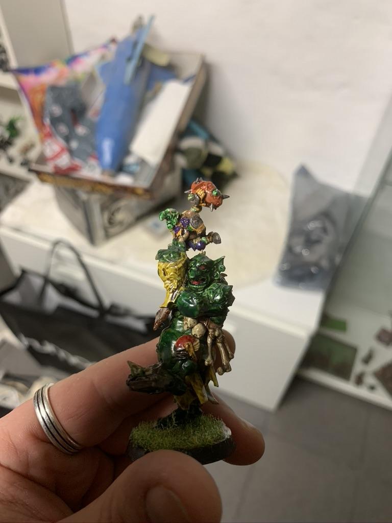 Troll [Blood Bowl]