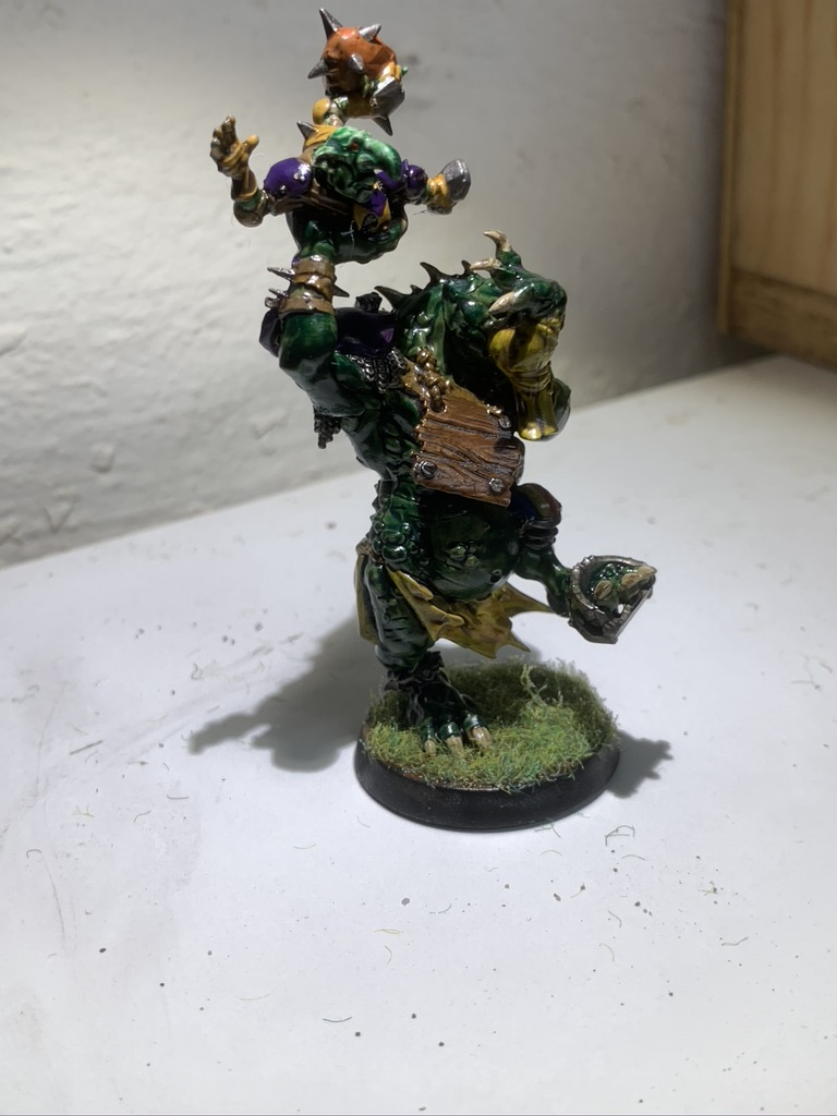 Troll [Blood Bowl]