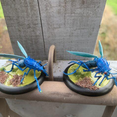 Gremlins – Skeeters [Malifaux]