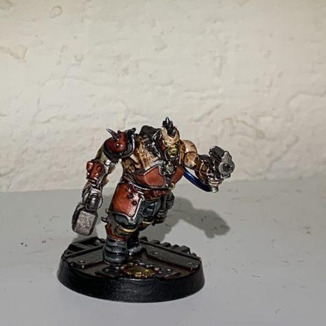 Goliath Ganger [Necromunda]